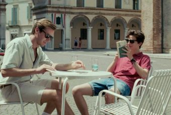 Call Me By Your Name Featured Image