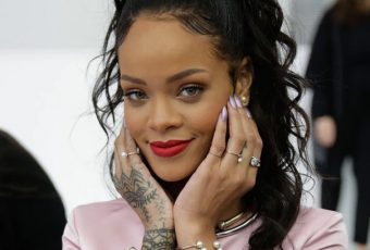 Featured Image Rihanna