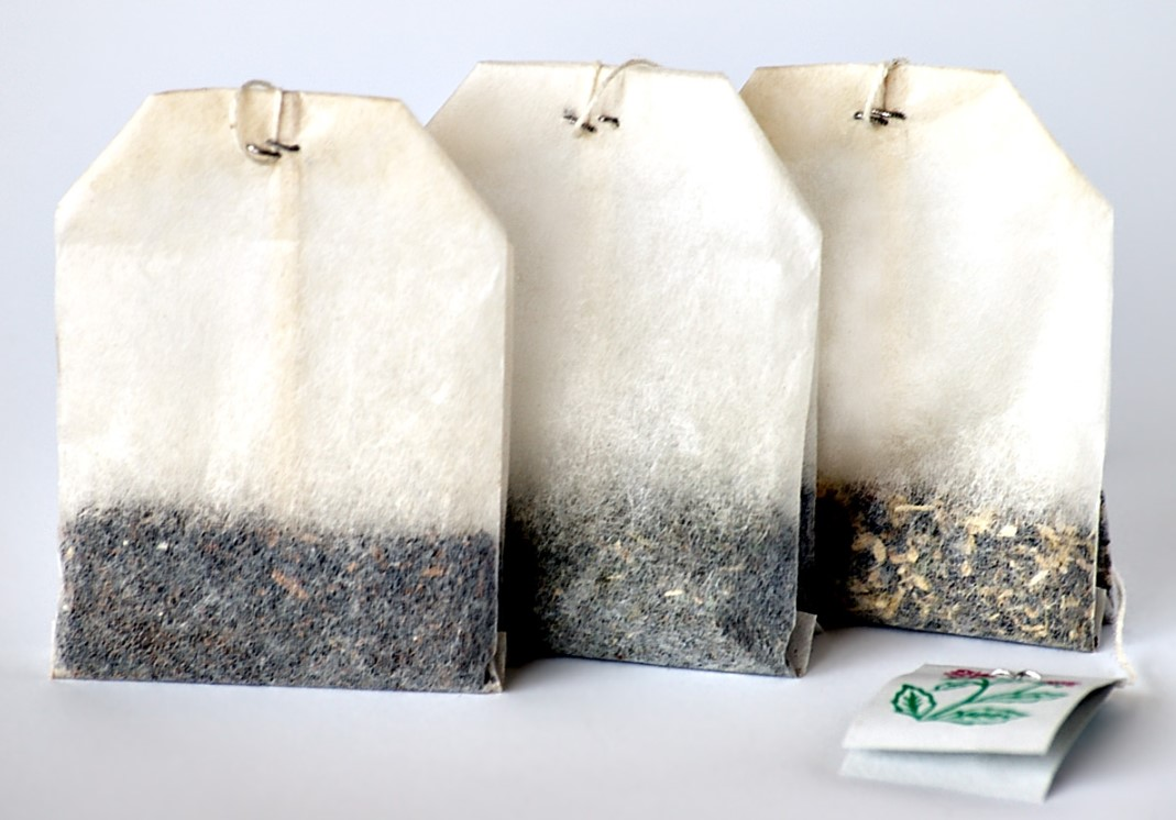 Use Tea Bags To Deodorize