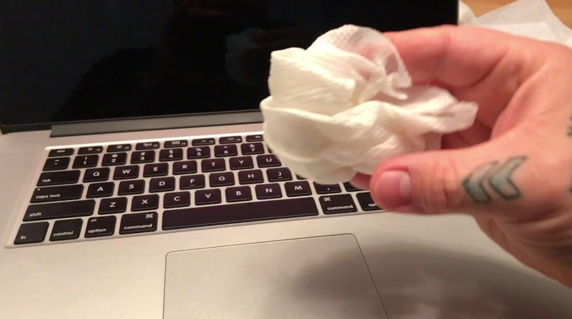 New Uses For Baby Wipes