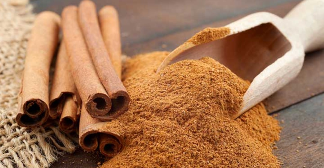 Deter Bugs With Cinnamon