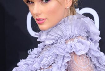 What You Didn't Know About Taylor Swift