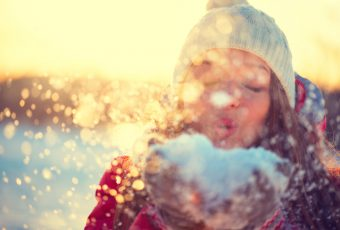 How You Can Embrace Winter Instead Of Hating It