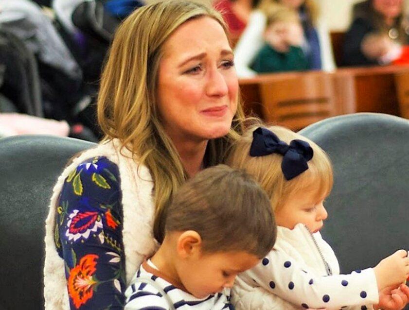 Mamma Nota La Somiglianza Dei Figli E Successivamente Fa Una Scoperta Assurda