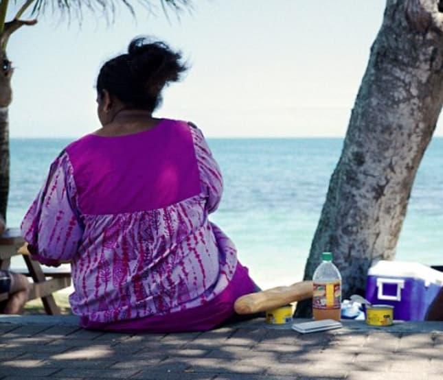 Guam 33.6%