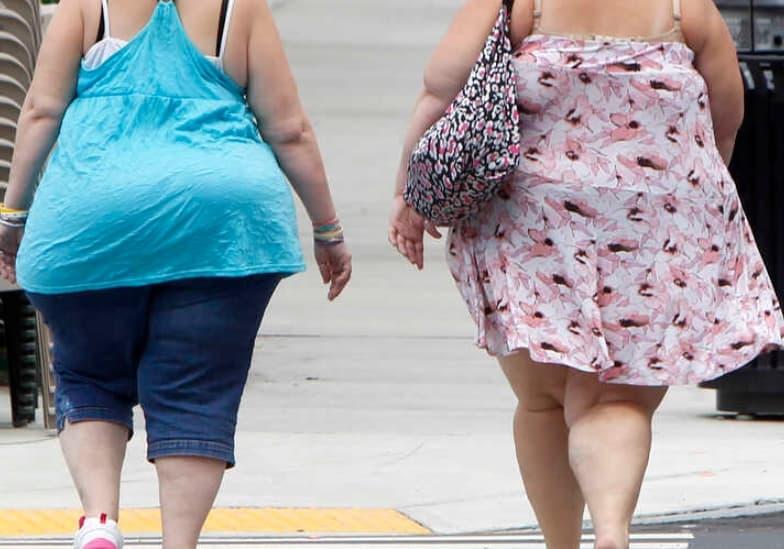 Vermont 26.6% Obesity Rate