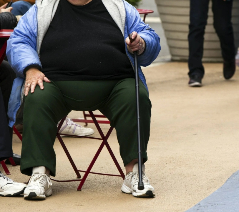 Washington 28.3% Obesity Rate