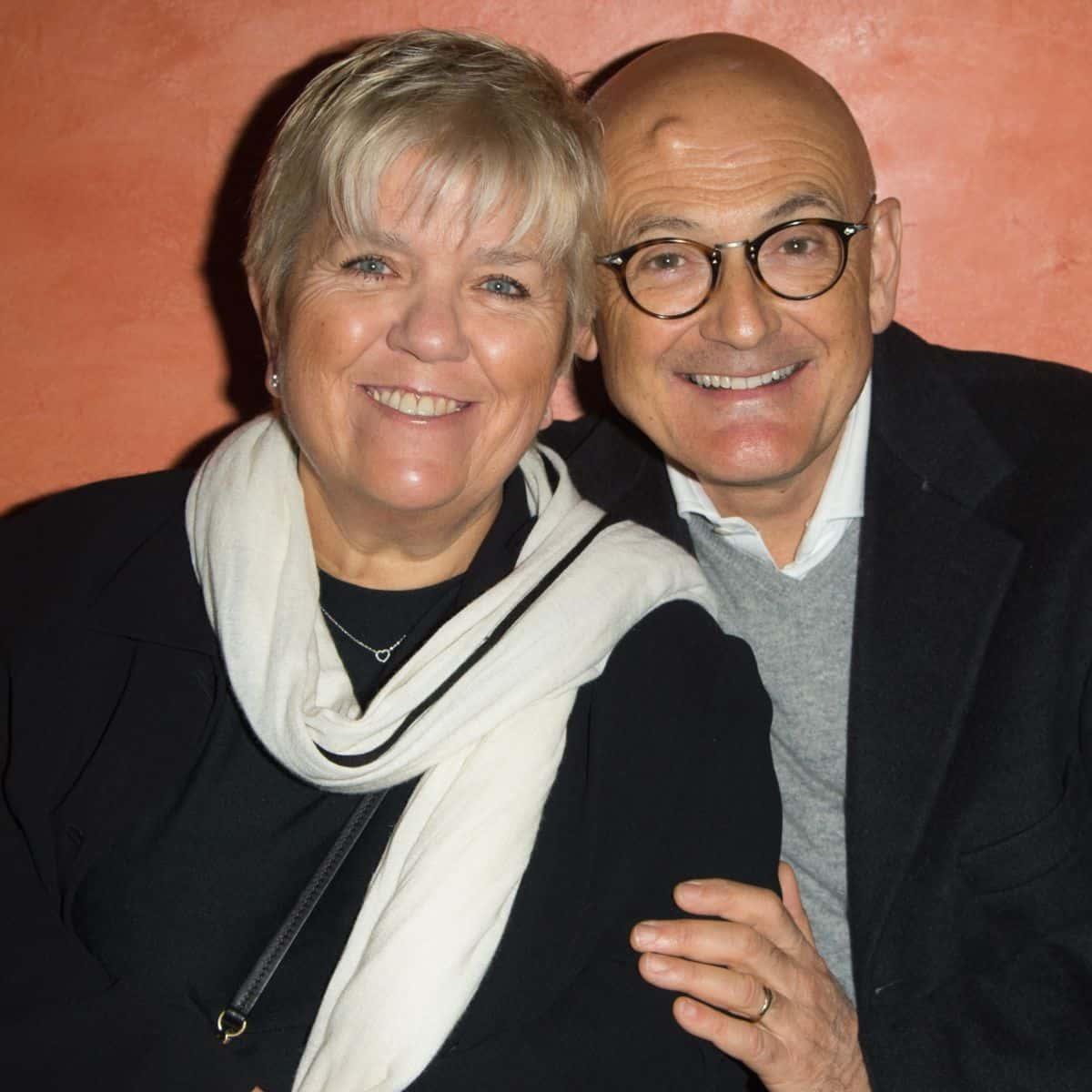 Mimie Mathy Et Benoist