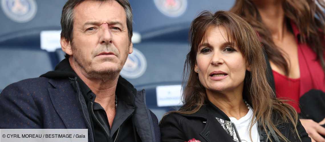 Jean Luc Reichmann Et Nathalie Lecoultre