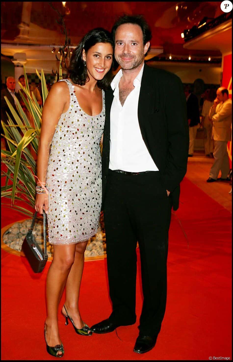 Marc Levy Et Pauline Levêque