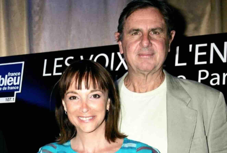 Dorothée Et Patrick Simpson Jones