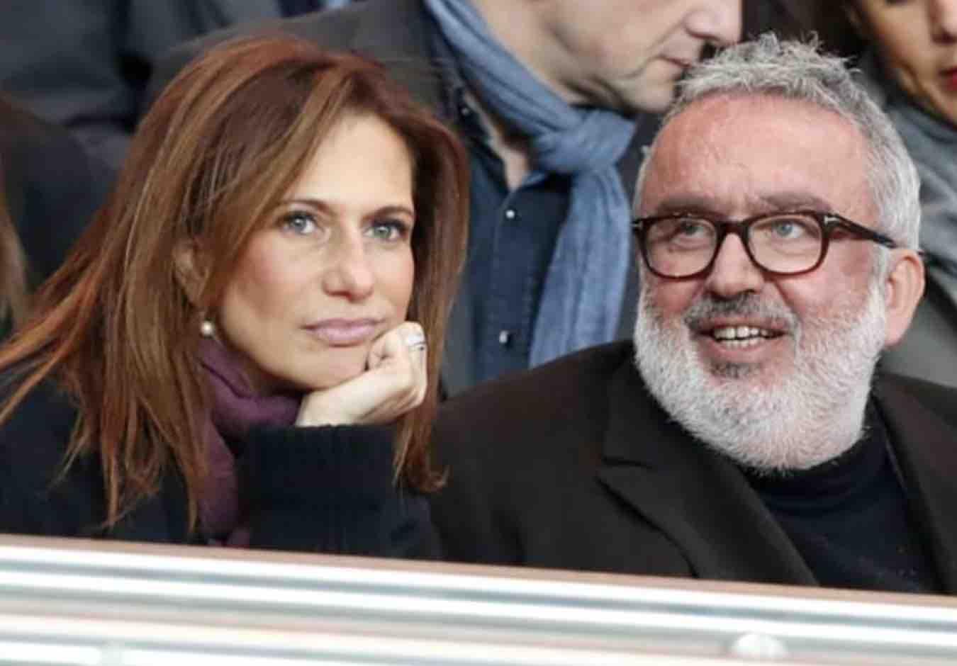 Dominique Farrugia Et Isabelle Amaraggi