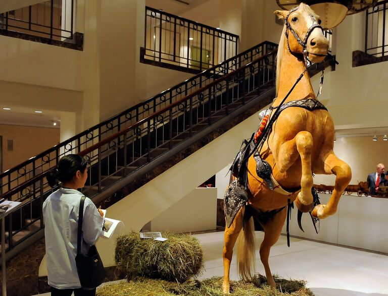 The Truth On Why The Roy Rogers Museum Had To Close Its Doors For Good